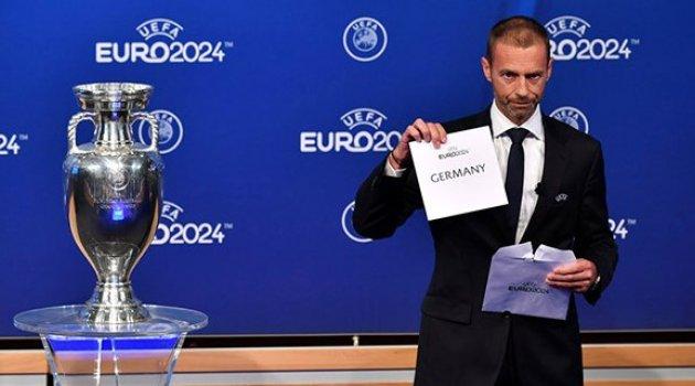 UEFA Başkanı Caferin'den Türkiye ile ilgili skandal sözler...