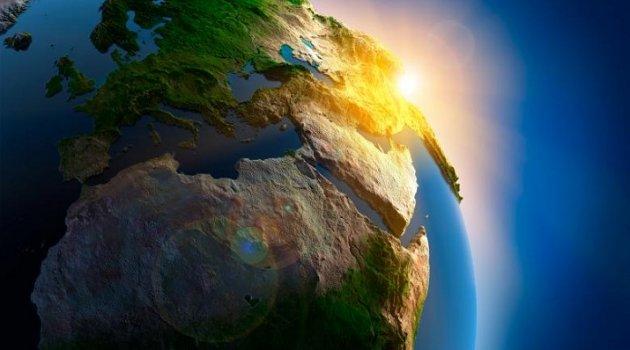 Üzerinde Yaşadığımız Gezegenin Bilinmeyen 9 Gizemi