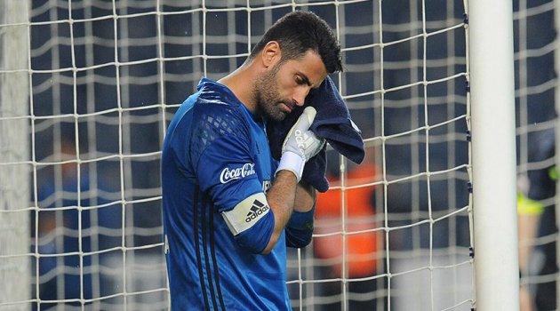 Volkan Demirel'in penaltı öncesi neden su içtiği belli oldu