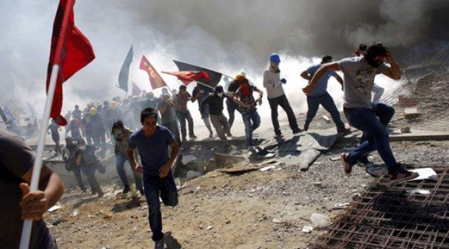 Yurttan beyin göçü manzaraları: 'Gezi Kuşağı' Türkiye'yi terk ediyor