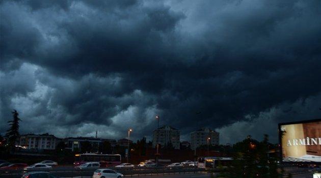 Meteoroloji'den son dakika sel uyarısı!