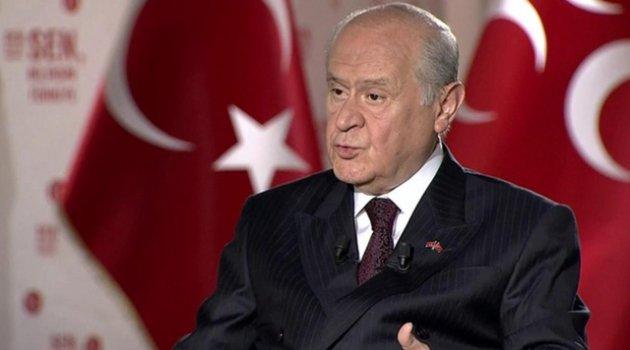 MHP'den İYİ Parti'ye geçeceği iddia edilen o isimler