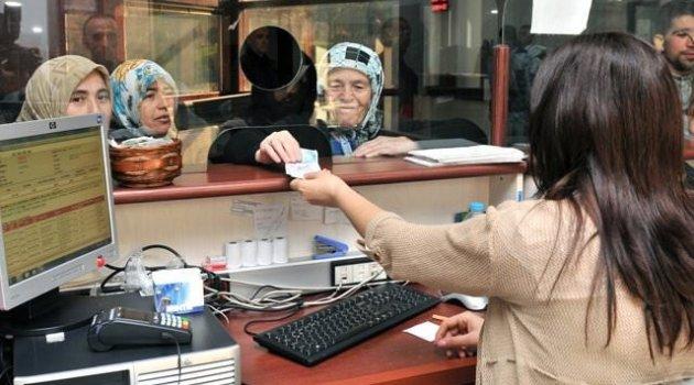 Milyonlarca emeklinin beklediği haber Kim ne kadar promosyon alacak?