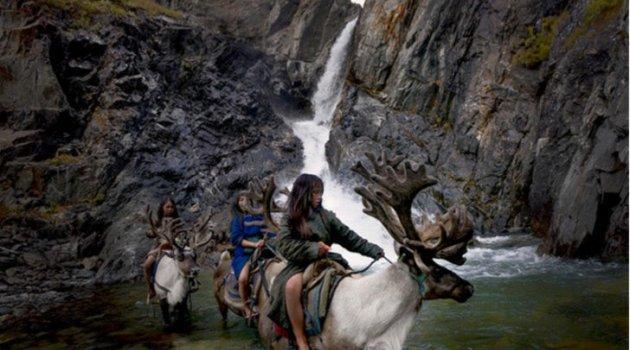 Moğolistan'daki kayıp Türkler