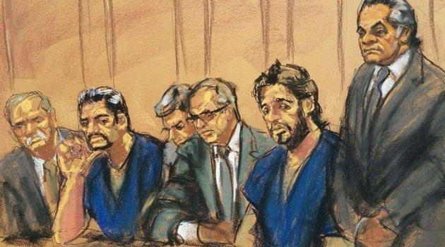 New York'taki kritik davada flaş gelişme… İki gizli belge daha eklendi