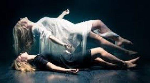 Ölmek, ruhun bedenden ayrılması demektir...