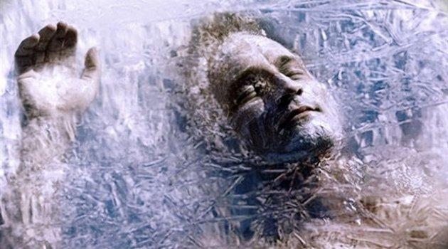 Ölü değil: İlk dondurulan insan 50 yaşına girdi