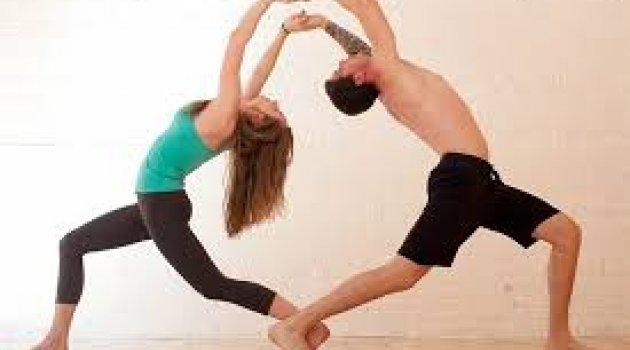 Orijinal Yoga Sistemi Ve Aşk Gücü