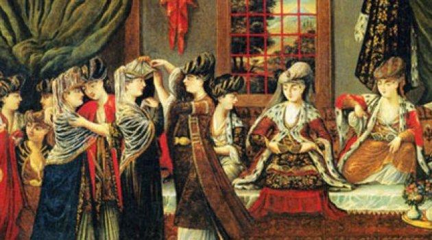 """Osmanlı'da """"eş değiştirme partisi"""" yapmanın cezası neydi"""