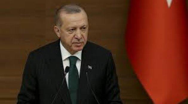 Özal'ı ve Erbakan'ı başarısız ilan eden Erdoğan sıra MHP'ye gelince adını kullanmadı