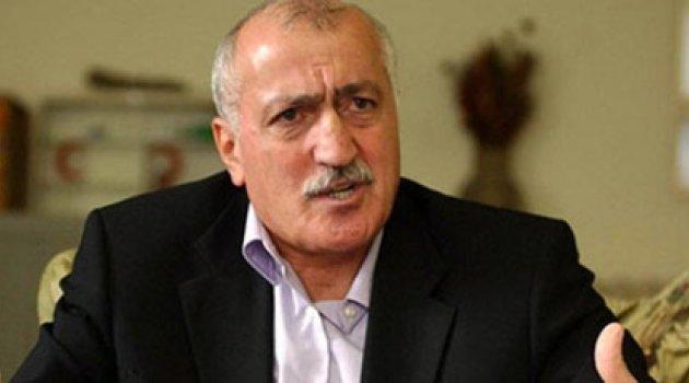 """""""PKK'yla ilgili KHK çıkarılmıyor"""""""