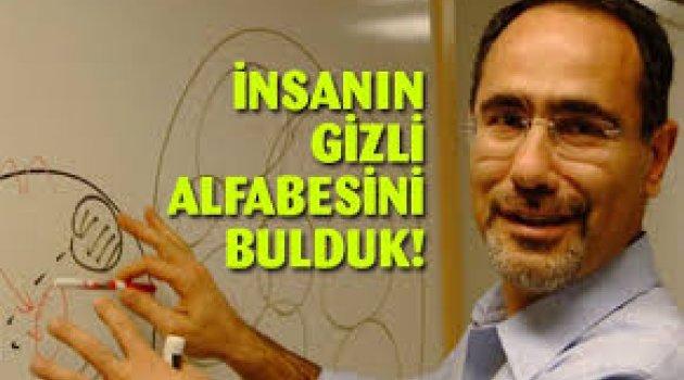 Prof. Dr. Hotamışlıgil: Nrf1 genini bulduk...