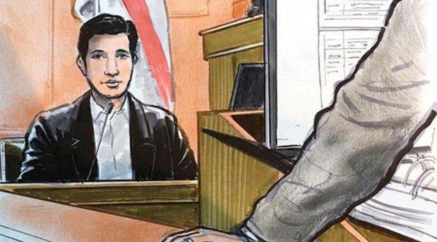 Reza Zarrab davasında sır mektup ortaya çıkıyor