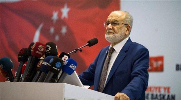Saadet Partisi, milletvekili listesini YSK'ye sundu: İşte adaylar