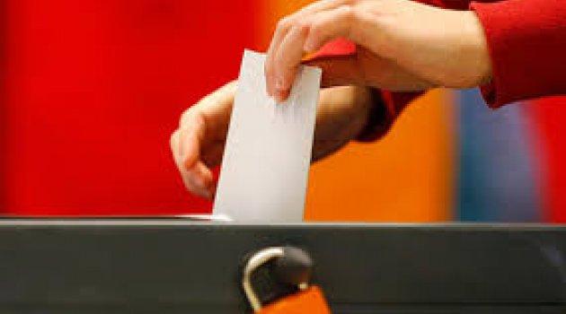 Seçim ve siyasi partiler yasaları silbaştan