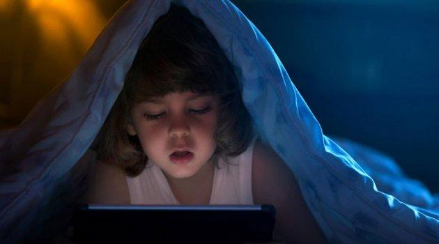 Sınırsız Mesajlaşma Ebeveyn Denetimine Takılacak