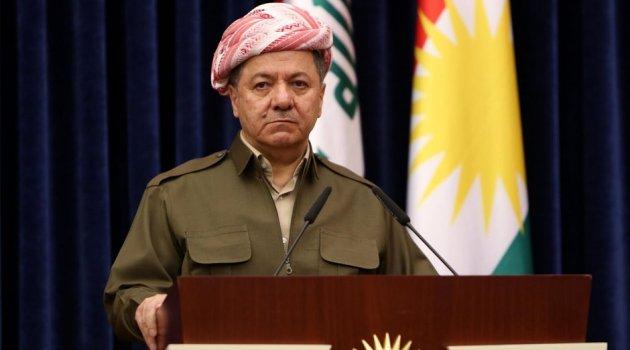Son dakika! Barzani'den geri adım...