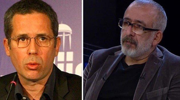 Star yazarı: Karar yazarı iftira atıyor, Erdoğan'ı tehdit ediyor!