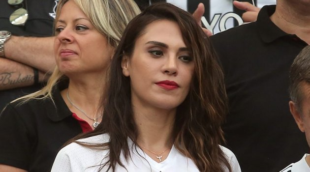 Şükran Ovalı'dan alkışlanacak hareket… Beşiktaş maçlarına…