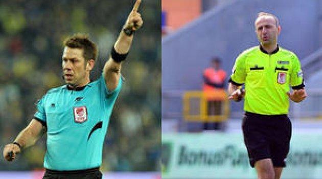 Süper Lig hakemlerinin VAR raporu açıklandı!
