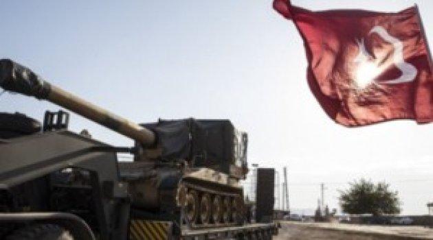 Suriye: idlib'de Türklerle karşı karşıya gelmek istemiyoruz