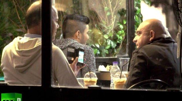 Suriyeli gençlerin Avrupalı erkeklerle cinsel ilişki pazarlığı