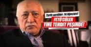 14 Ağustos, Fethullah Gülen'in deprem senaryosu!