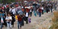 """""""3.5 milyon Suriyeli ülkesine geri döner mi?"""""""