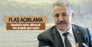 3 Katlı Büyük İstanbul Tüneli projesiyle ilgili flaş açıklama