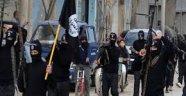 30 IŞİD militanı Türkiye'ye yollandı