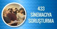 433 sinemacı hakkında soruşturma