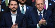 50 Milyar liralık dev şirketler Erdoğan'a bağlandı