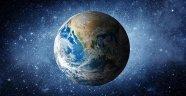700 milyon trilyon gezegen arasında Dünya tek