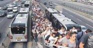 Bayramda toplu taşıma ücretsiz olacak!