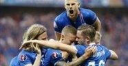 İngiltere 1-2 İzlanda