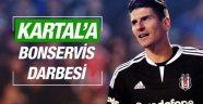Mario Gomez transferinde flaş gelişme