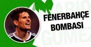 Fenerbahçe'de flaş gelişme! Van Persie gidiyor Gomez geliyor