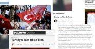 ABD medyası azıttı! New York Times'tan skandal mesaj