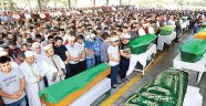 Gaziantep'teki vahşi saldırıda katledilen 51 kişiden 29'unun çocuk olduğu ortaya çıktı
