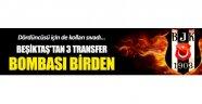 Beşiktaş Büyük işler yapıyor