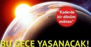 Balık burcunda Ay tutulmasının Türkiye ve burçlara etkileri