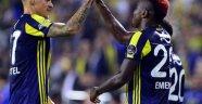 Fenerbahçe 2-1 Gaziantepspor