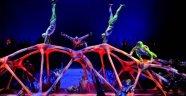 Cirque du Soleil'e mahkeme şoku