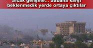 Terör örgütü DEAŞ Kerkük'te saldırıya geçti