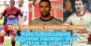 Rumen patron: Kötü futbolcularımı Türkiye'ye satıyorum