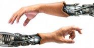 İnsan derili robotlar geliyor