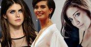 Dünyanın en güzel kadınlarına bakın listede 5 Türk var