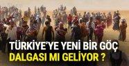 Göçler sadece Türkiye'ye NEDEN ?
