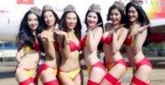 Vietnam Havayolların- parayı böyle kazanıyor