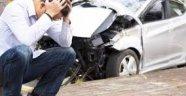 Türkiye'de 2016'daki trafik kazalarında 7 bin 300 kişi öldü